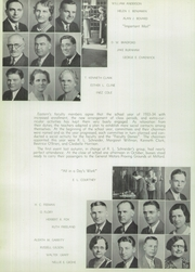 Page 16, 1934 Edition, Eastern High School - Lantern Yearbook (Lansing, MI) online yearbook collection