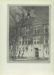 Page 9, 1934 Edition, Eastern High School - Lantern Yearbook (Lansing, MI) online yearbook collection