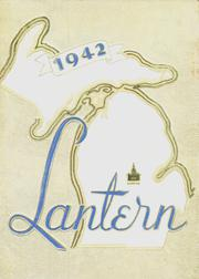 Page 1, 1942 Edition, Eastern High School - Lantern Yearbook (Lansing, MI) online yearbook collection