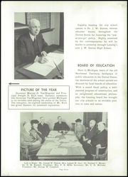 Page 11, 1942 Edition, Eastern High School - Lantern Yearbook (Lansing, MI) online yearbook collection