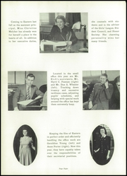 Page 12, 1942 Edition, Eastern High School - Lantern Yearbook (Lansing, MI) online yearbook collection