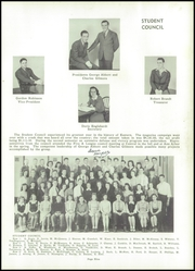 Page 13, 1942 Edition, Eastern High School - Lantern Yearbook (Lansing, MI) online yearbook collection