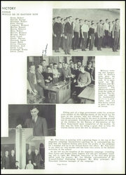 Page 15, 1942 Edition, Eastern High School - Lantern Yearbook (Lansing, MI) online yearbook collection