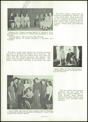 Page 16, 1942 Edition, Eastern High School - Lantern Yearbook (Lansing, MI) online yearbook collection