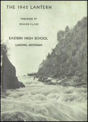 Page 5, 1942 Edition, Eastern High School - Lantern Yearbook (Lansing, MI) online yearbook collection