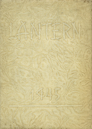Page 1, 1945 Edition, Eastern High School - Lantern Yearbook (Lansing, MI) online yearbook collection