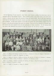 Page 12, 1945 Edition, Eastern High School - Lantern Yearbook (Lansing, MI) online yearbook collection