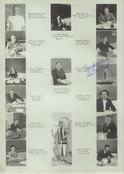 Page 16, 1945 Edition, Eastern High School - Lantern Yearbook (Lansing, MI) online yearbook collection
