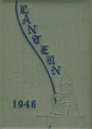 Page 1, 1946 Edition, Eastern High School - Lantern Yearbook (Lansing, MI) online yearbook collection