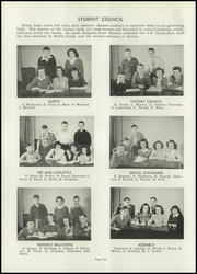 Page 14, 1946 Edition, Eastern High School - Lantern Yearbook (Lansing, MI) online yearbook collection