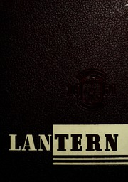 Page 1, 1951 Edition, Eastern High School - Lantern Yearbook (Lansing, MI) online yearbook collection