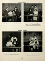 Page 12, 1951 Edition, Eastern High School - Lantern Yearbook (Lansing, MI) online yearbook collection