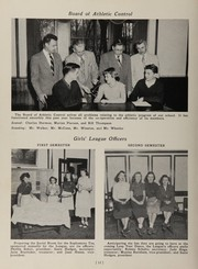 Page 16, 1952 Edition, Eastern High School - Lantern Yearbook (Lansing, MI) online yearbook collection