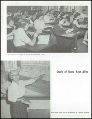 Page 16, 1960 Edition, Eastern High School - Lantern Yearbook (Lansing, MI) online yearbook collection