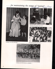 Page 12, 1968 Edition, Eastern High School - Lantern Yearbook (Lansing, MI) online yearbook collection