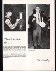 Page 15, 1968 Edition, Eastern High School - Lantern Yearbook (Lansing, MI) online yearbook collection