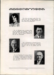 Page 12, 1932 Edition, Grand Rapids Christian High School - Memoir Yearbook (Grand Rapids, MI) online yearbook collection
