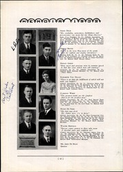 Page 14, 1932 Edition, Grand Rapids Christian High School - Memoir Yearbook (Grand Rapids, MI) online yearbook collection