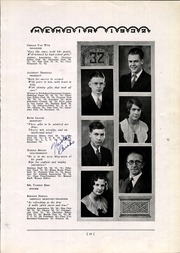 Page 15, 1932 Edition, Grand Rapids Christian High School - Memoir Yearbook (Grand Rapids, MI) online yearbook collection