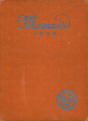 Grand Rapids Christian High School - Memoir Yearbook (Grand Rapids, MI) online yearbook collection, 1936 Edition, Page 1