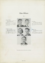 Page 14, 1939 Edition, Grand Rapids Christian High School - Memoir Yearbook (Grand Rapids, MI) online yearbook collection
