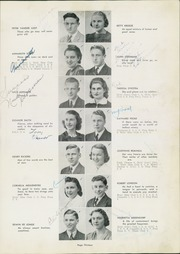 Page 15, 1939 Edition, Grand Rapids Christian High School - Memoir Yearbook (Grand Rapids, MI) online yearbook collection