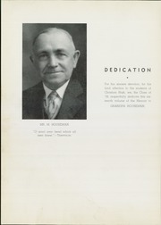 Page 6, 1939 Edition, Grand Rapids Christian High School - Memoir Yearbook (Grand Rapids, MI) online yearbook collection