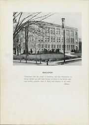 Page 8, 1939 Edition, Grand Rapids Christian High School - Memoir Yearbook (Grand Rapids, MI) online yearbook collection