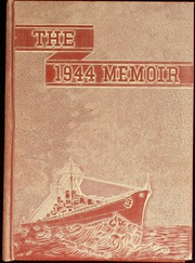 1944 Edition, Grand Rapids Christian High School - Memoir Yearbook (Grand Rapids, MI)