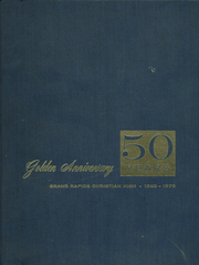 1950 Edition, Grand Rapids Christian High School - Memoir Yearbook (Grand Rapids, MI)