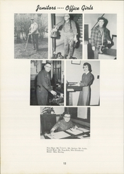 Page 16, 1953 Edition, Grand Rapids Christian High School - Memoir Yearbook (Grand Rapids, MI) online yearbook collection