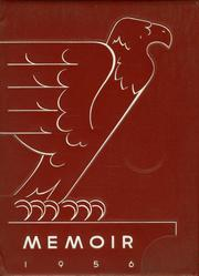 1956 Edition, Grand Rapids Christian High School - Memoir Yearbook (Grand Rapids, MI)