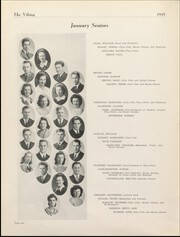 Page 12, 1943 Edition, Hazel Park High School - Viking Yearbook (Hazel Park, MI) online yearbook collection