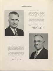 Page 8, 1943 Edition, Hazel Park High School - Viking Yearbook (Hazel Park, MI) online yearbook collection
