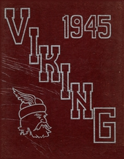 Page 1, 1945 Edition, Hazel Park High School - Viking Yearbook (Hazel Park, MI) online yearbook collection