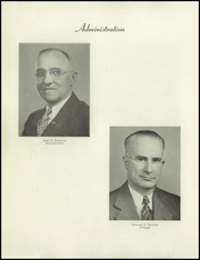 Page 10, 1945 Edition, Hazel Park High School - Viking Yearbook (Hazel Park, MI) online yearbook collection