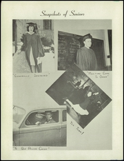 Page 16, 1945 Edition, Hazel Park High School - Viking Yearbook (Hazel Park, MI) online yearbook collection