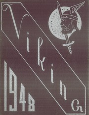 Page 1, 1948 Edition, Hazel Park High School - Viking Yearbook (Hazel Park, MI) online yearbook collection