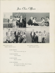 Page 13, 1948 Edition, Hazel Park High School - Viking Yearbook (Hazel Park, MI) online yearbook collection