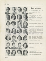 Page 14, 1948 Edition, Hazel Park High School - Viking Yearbook (Hazel Park, MI) online yearbook collection