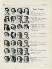 Page 15, 1948 Edition, Hazel Park High School - Viking Yearbook (Hazel Park, MI) online yearbook collection