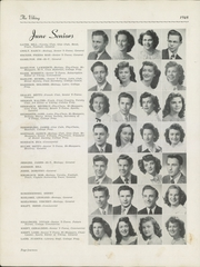 Page 16, 1948 Edition, Hazel Park High School - Viking Yearbook (Hazel Park, MI) online yearbook collection