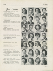 Page 17, 1948 Edition, Hazel Park High School - Viking Yearbook (Hazel Park, MI) online yearbook collection