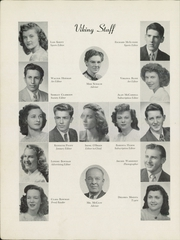 Page 8, 1948 Edition, Hazel Park High School - Viking Yearbook (Hazel Park, MI) online yearbook collection
