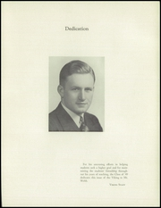 Page 5, 1949 Edition, Hazel Park High School - Viking Yearbook (Hazel Park, MI) online yearbook collection