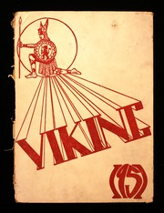 Page 1, 1951 Edition, Hazel Park High School - Viking Yearbook (Hazel Park, MI) online yearbook collection