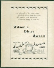Page 2, 1904 Edition, East Lansing High School - Ceniad Yearbook (East Lansing, MI) online yearbook collection