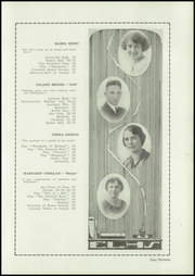 Page 15, 1923 Edition, East Lansing High School - Ceniad Yearbook (East Lansing, MI) online yearbook collection