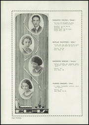 Page 16, 1923 Edition, East Lansing High School - Ceniad Yearbook (East Lansing, MI) online yearbook collection