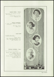 Page 17, 1923 Edition, East Lansing High School - Ceniad Yearbook (East Lansing, MI) online yearbook collection